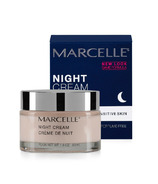 Marcelle Essentials Night Cream