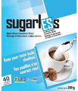 Health Garden Sugarless Sweetener Blend Packets