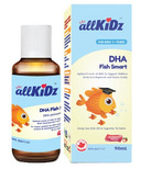 allKiDz DHA Fish Smart