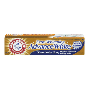 Arm & Hammer Extra Whitening Complete Care