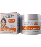 Herbal Glo Facelift 40+ Night Cream