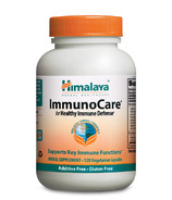 Himalaya Herbal Healthcare ImmunoCare