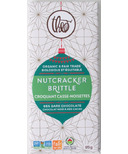 Theo Organic & Fair Trade Nutcracker Brittle Dark Chocolate