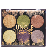 FLOWER Beauty Jungle Lights Palette