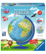 Ravensburger Children's World Globe