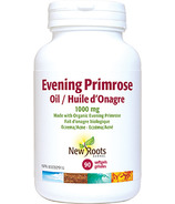 New Roots Herbal Evening Primrose Oil