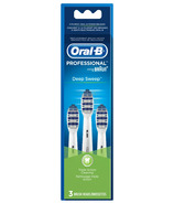 Oral-B Professional Deep Sweep 1000 Replacement Heads