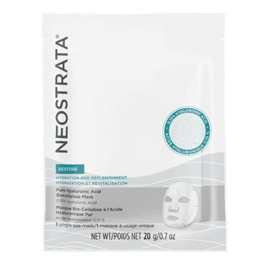 NEOSTRATA Pure Hyaluronic Acid Biocellulose Mask