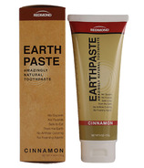 Redmond Earthpaste Cinnamon