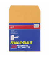 Hilroy Press-It Seal-It Envelopes