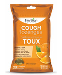 Herbion Orange Cough Lozenges
