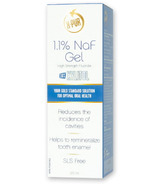 X-Pur 1.1% NaF Gel High Strength Flouride