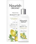 Nourish Organic Replenishing Beauty Oil