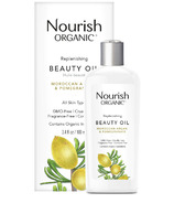 Nourish Organic Replenishing Beauty Oil