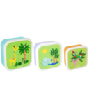 Sunnylife Kids Nested Containers Set Safari