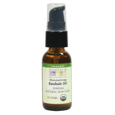 Aura Cacia Baobab Organic Skin Care Oil
