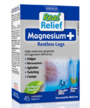 Homeocan Real Relief Magnesium+