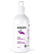 Seaquanil Antiseptic Hand Sanitizer