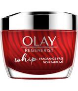 Olay Regenerist Whip Fragrance Free