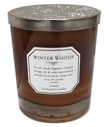Karmin Luxury Scented Candle Winter Woods