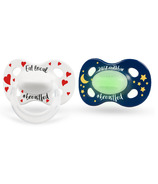 Medela Baby Pacifier Day & Night