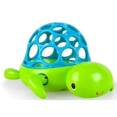 Oball H20 Wind \'n Swim Turtle Bath Toy