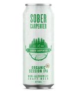 Sober Carpenter Non-Alcoholic Organic Session IPA