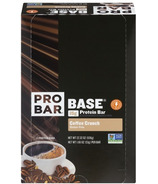 Probar Base Protein Bar Coffee Crunch