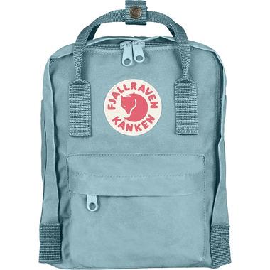 Fjallraven Kanken Mini Backpack Sky Blue