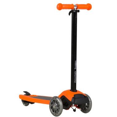 Mountain Buggy Freerider Orange