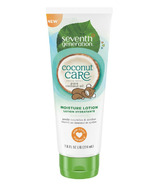 Seventh Generation Baby Moisturizing Lotion