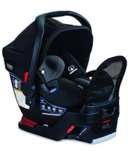 Britax Endeavours Infant Car Seat SafeWash Collection Otto
