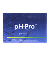 CanPrev pH-Pro Test Strip Booklet