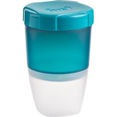 Fuel Yogurt & Granola Container Tropical