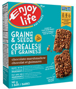 Enjoy Life Grain & Seed Chocolate Marshmallow Bars