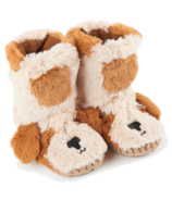 Hatley Puppy Slippers