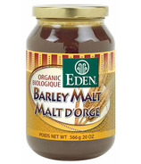 Eden Organic Barley Malt Syrup