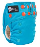 Funky Fluff Newborn Diaper System Aloha