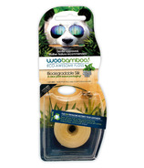 Woobamboo Biodegradable Silk Floss
