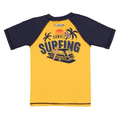 nano Rashguard T-Shirt