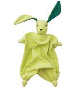 Peppa/Hoppa Tino Organic Bonding Doll in Lime