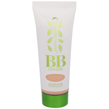 Physicians Formula Organic Wear BB All-in-1 Beauty Balm Cream