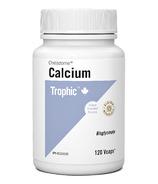 Trophic Chelazome Calcium