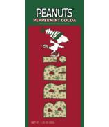 McSteven's Peanuts Brr Peppermint Cocoa