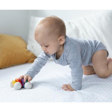 Plan Toys Wooden Baby Car