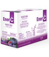 Ener-C Baies mélangées sans sucre