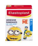 Elastopast Kids Minions Plasters