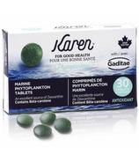 Karen Marine Phytoplankton Tablets
