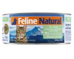 Natural Cat Food