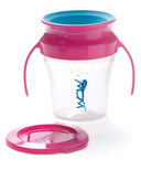 Wow Gear Baby Wow Cup Pink & Blue